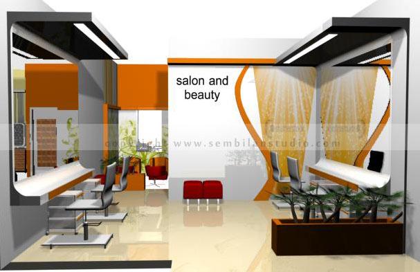 Interior Salon Kecantikan Minimalis - design interior salon kecantikan ...